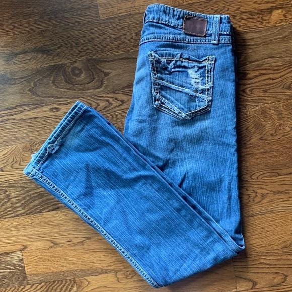 BKE Stella Stretch Jeans